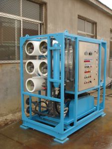 5 Tons Per Day Desalination Plant of Seawater pictures & photos