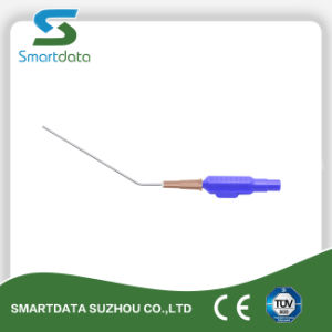 Disposable Ear Nose Throat Suction Tube, Single Use Ent Suction Tube, Surgical Suction Cannula pictures & photos