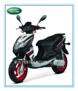 EEC, 50cc Gas Scooter (B09) , EEC Scooter pictures & photos