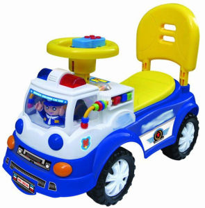 Children′s Vehicle - 1