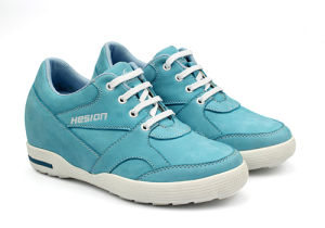 Woman Height Increasing Casual Shoes (K19A03)