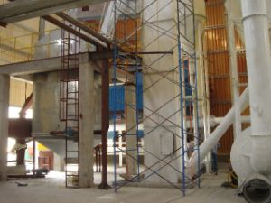 Gypsum Powder Production Line (1)