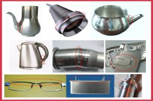 Any Irregular Shape Stainless Steel Kettle Welding 4D Automatic YAG Laser Welder pictures & photos
