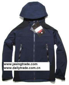 Windstopper Jacket for Men (MT1C)