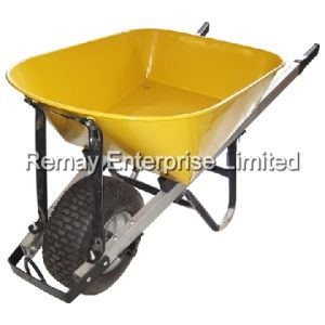 Folding Tray Wheelbarrow (WB8604FH) pictures & photos