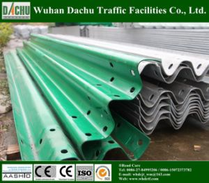 W-Beam and Thrie-Beam Traffic Barrier pictures & photos