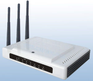 Wireless Router (KT-RW001)