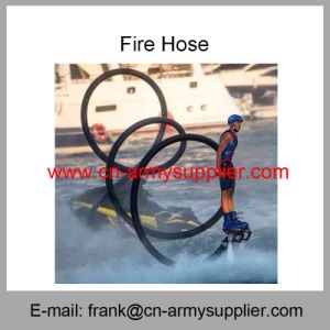 Fire Fighting Equipment-Fire Extinguisher Cabinets-Fire Hydrant Hose-Fire Hose pictures & photos