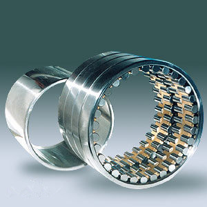 Four-Row Cylindrical Roller Bearing for Rolling Mill pictures & photos