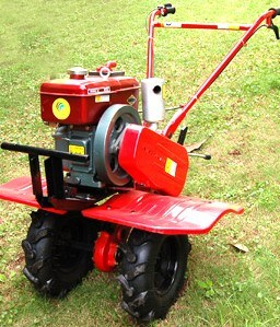 5.5HP Cultivator / 5.5HP Mini Power Tiller (1WG4.0-100SC-D) pictures & photos