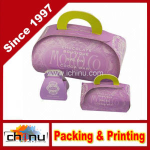 Shopping Packaging Paper Bag / Paper Gift Bag (2201) pictures & photos