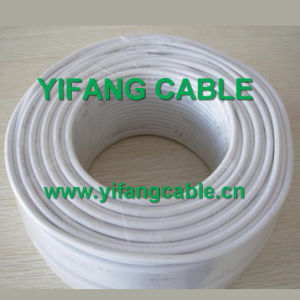 Thermoset-Insulated Cable for Equipment or Building pictures & photos