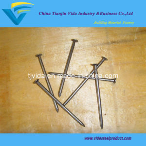 Common Round Iron Wire Nails pictures & photos