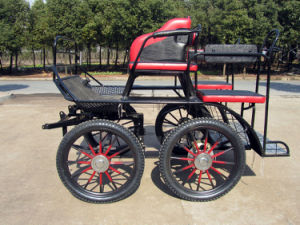 Poney Traning Carriage (BTH-04)