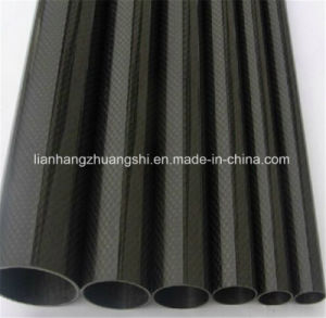 Carbon Fiber Tube 3k pictures & photos