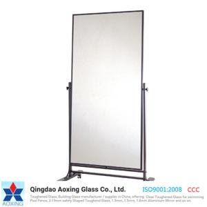 Sheet Silver Mirror/Aluminium Mirror for Decorative Mirror pictures & photos