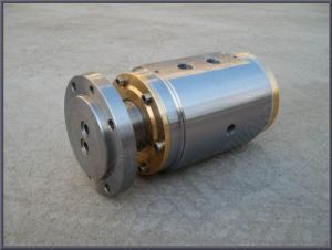 Rotary Joint for Hydraulic Oil