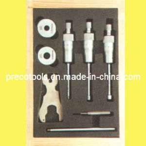 Three Point Inside Micrometer Sets pictures & photos