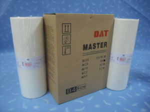 Compatible Rn B4 Master for Use in Rn Duplicator pictures & photos