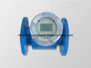High-Accuracy and Fast Delivery Electromagnetic Flowmeter