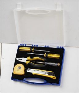 6 PCS Household Hand Tool Sets for Promotion Gifts (USF4972)