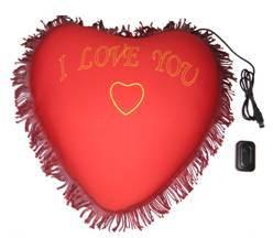 Massage Pillow for Sweet Heart (ALK-701A)