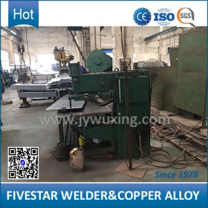 Resistance Spot Welding Machine for Transformer Panel Radiator pictures & photos