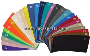Skidproof Embossing Neoprene Sheet with Nylon pictures & photos