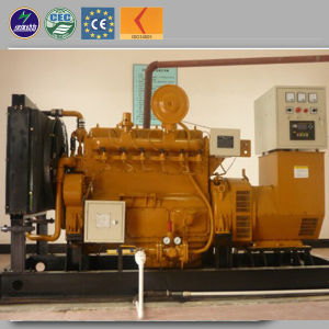 LPG Natural Gas Biogas Methane Gas Power Electric Generator Set pictures & photos