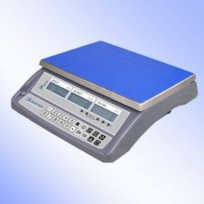 Electronic Counting Scale (LACH)