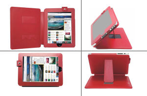 Leather Bag for iPad