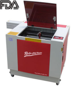 Laser Machinery (RJ-6040H) pictures & photos
