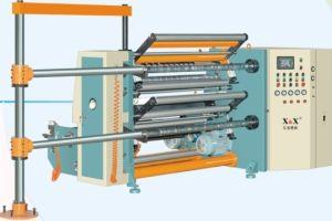 Slitting Machine (DFQ-1300C)