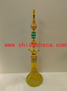 Clinton Style Top Quality Nargile Smoking Pipe Shisha Hookah pictures & photos