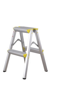 Aluminium Ladder (R02) pictures & photos