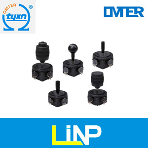 Om200 Series CCTV Joystick