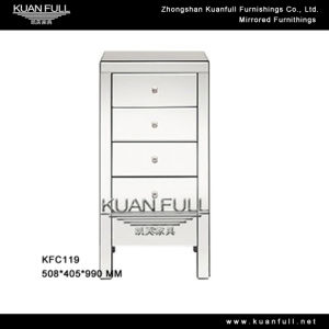 Glass Furniture (KFC119)