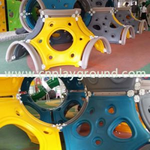 Amusement Equipment New Items Playground Game Set Climber Structure (HK-50145) pictures & photos