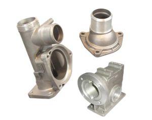Equipment Precision Aluminium Die Casing pictures & photos