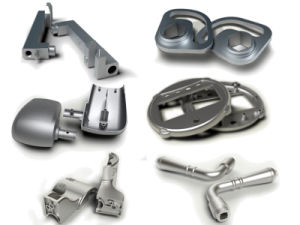 Customized Investment Casting Foundry Spare Parts pictures & photos