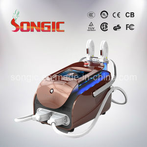 Best Portable E-Light Hair Removal Machine