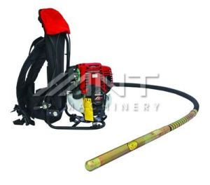 Backpack Concrete Vibrator From China pictures & photos