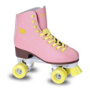 Quad Roller Skate (QS-53) pictures & photos