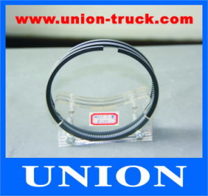 Bus Engine Spare Parts for Mitsubishi, 4d31 4d30 Piston Rings pictures & photos