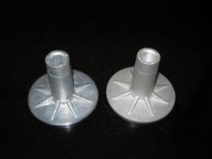 Die-Casting Aluminum Alloy part pictures & photos