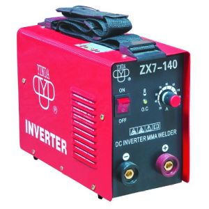 140AMP DC Arc Inverter Welding Machine pictures & photos