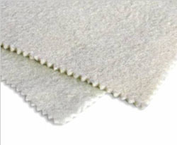 Thermally Bonded Geotextile