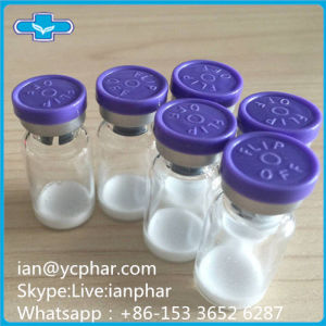 Polypeptide Hormone Mt 2 Skin Tanning Peptide Melanotan II pictures & photos