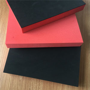 EVA Foam PE Foam Laminated for Fight Cases pictures & photos