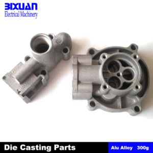 Aluminum Die Casting Part Steel Casting Zinc Casting pictures & photos